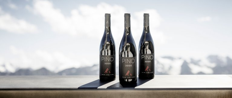 Video from the PINO 3000 wine